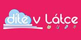 Ditevlatce – Moderní dětské pleny z certifikovaných látek, které chrání vaše děťátko, přírodu i peněženku. Logo