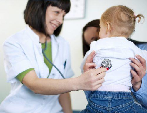 Výhody látkových plen z podhledu dětské lékařky